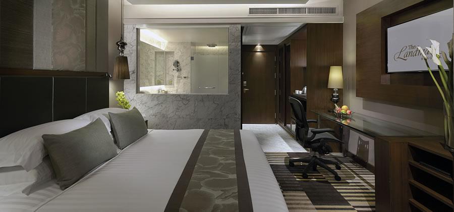 Landmark Bangkok - Premium Room